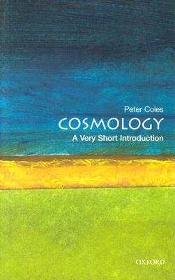 Cosmology By Coles, Peter